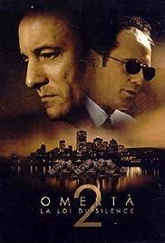 Omertà II - La loi du silence Poster