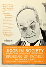 Jiggs in Society