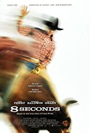 8 Seconds Poster