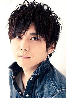 Yûki Kaji Picture
