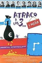Primary image for Atraco a las 3... y media