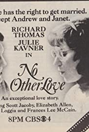 No Other Love Poster