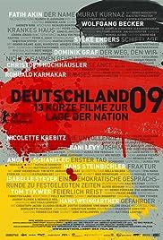 Deutschland 09 - 13 kurze Filme zur Lage der Nation Poster