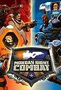Monday Night Combat (2010) Poster