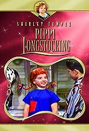 Pippi Longstocking Poster