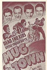 Mug Town Poster