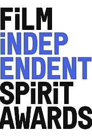 The 2012 Film Independent Spirit Awards Poster