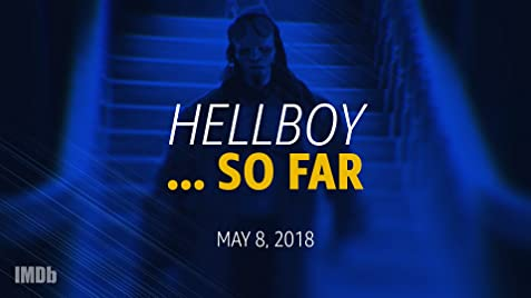 Hellboy (2019) - IMDb