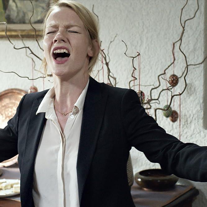 Sandra Hüller in Toni Erdmann (2016)