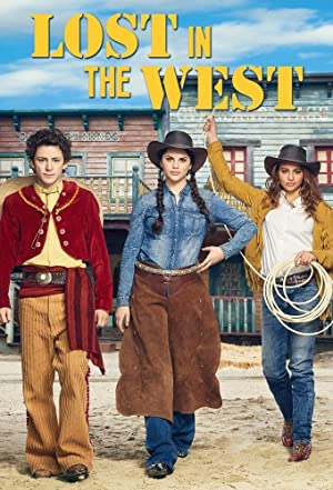lost in the west 2016 part 3 (2016)