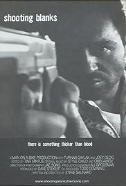 Shooting Blanks Poster