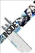 Inside Man (2006) Poster