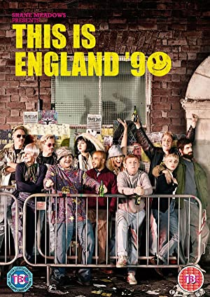 Picture of This is England '90