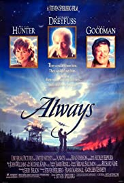 Always Move Poster