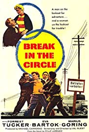 Break in the Circle Poster