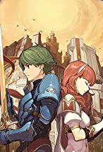 Primary image for Fire Emblem Echoes: Shadows of Valentia