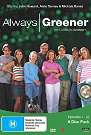 The Trouble Is It's Christmas Poster