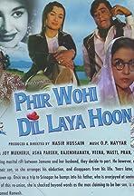 Phir Wohi Dil Laya Hoon