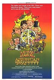 More American Graffiti(1979) Poster - Movie Forum, Cast, Reviews