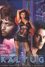 Kalyug(2005) Poster - Movie Forum, Cast, Reviews