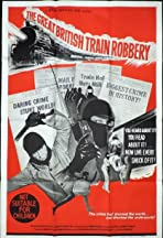The Great British Train Robbery