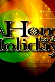 The 6th Annual 'A Home for the Holidays' Poster