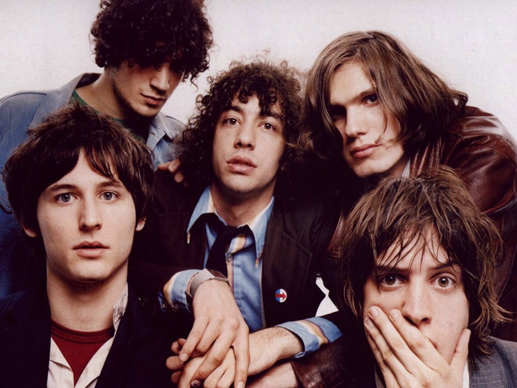 Strokes the strokes thecheapjerseys Images