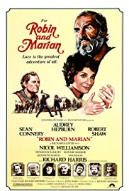 Robin and Marian(1976) Poster - Movie Forum, Cast, Reviews