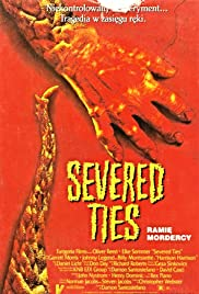 Severed Ties Poster