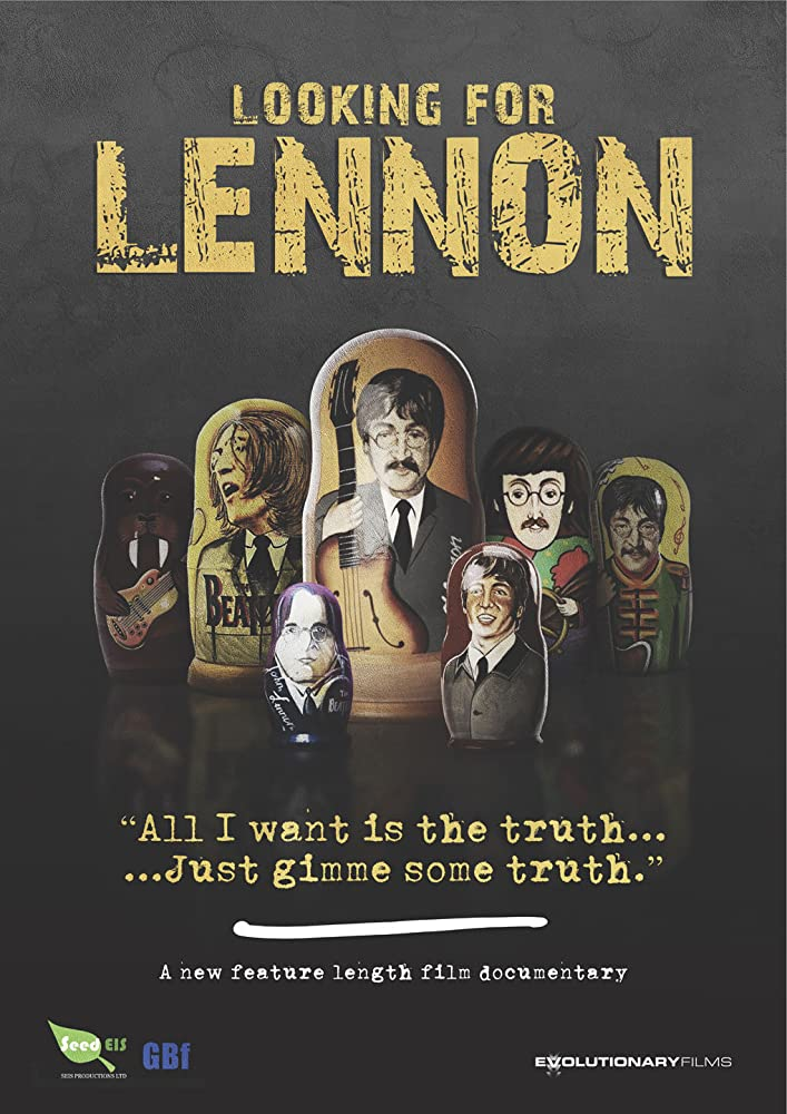 "The Beatles Polska: Film ""Lennon. Czyli kto?"" na Canal+ Discovery"