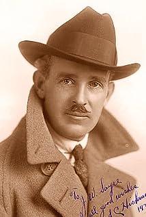 Howard C. Hickman Picture