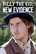 Primary image for Billy the Kid: New Evidence