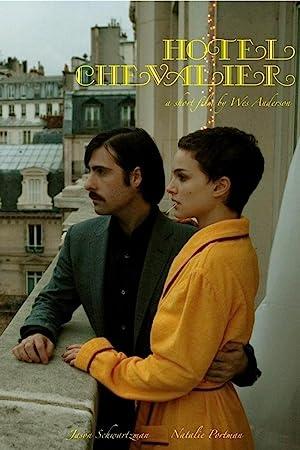 Permalink to Movie Hotel Chevalier (2007)