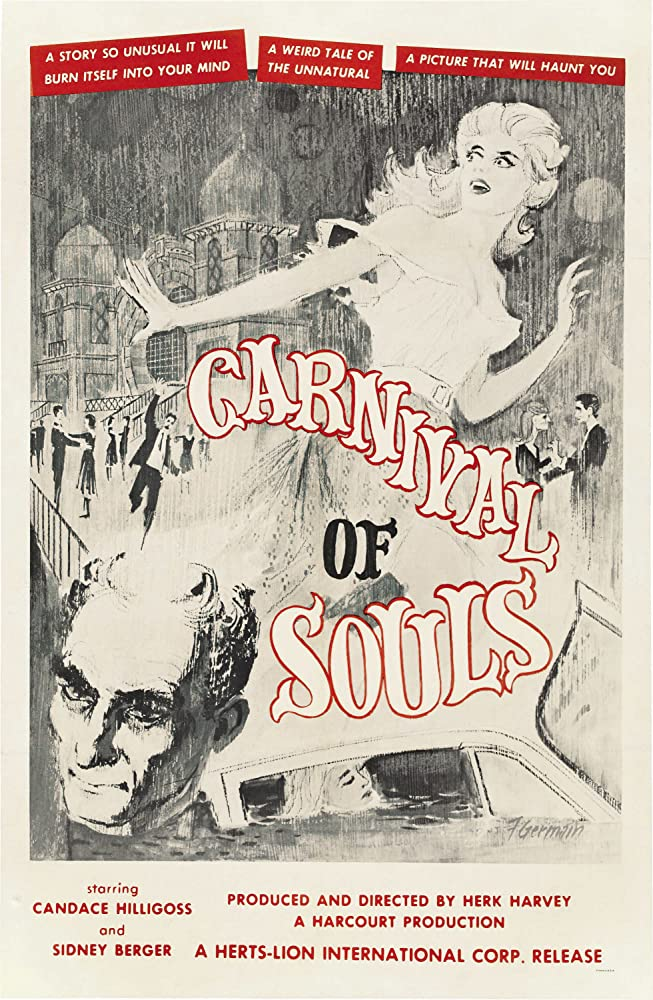 Carnival of Souls (1962)