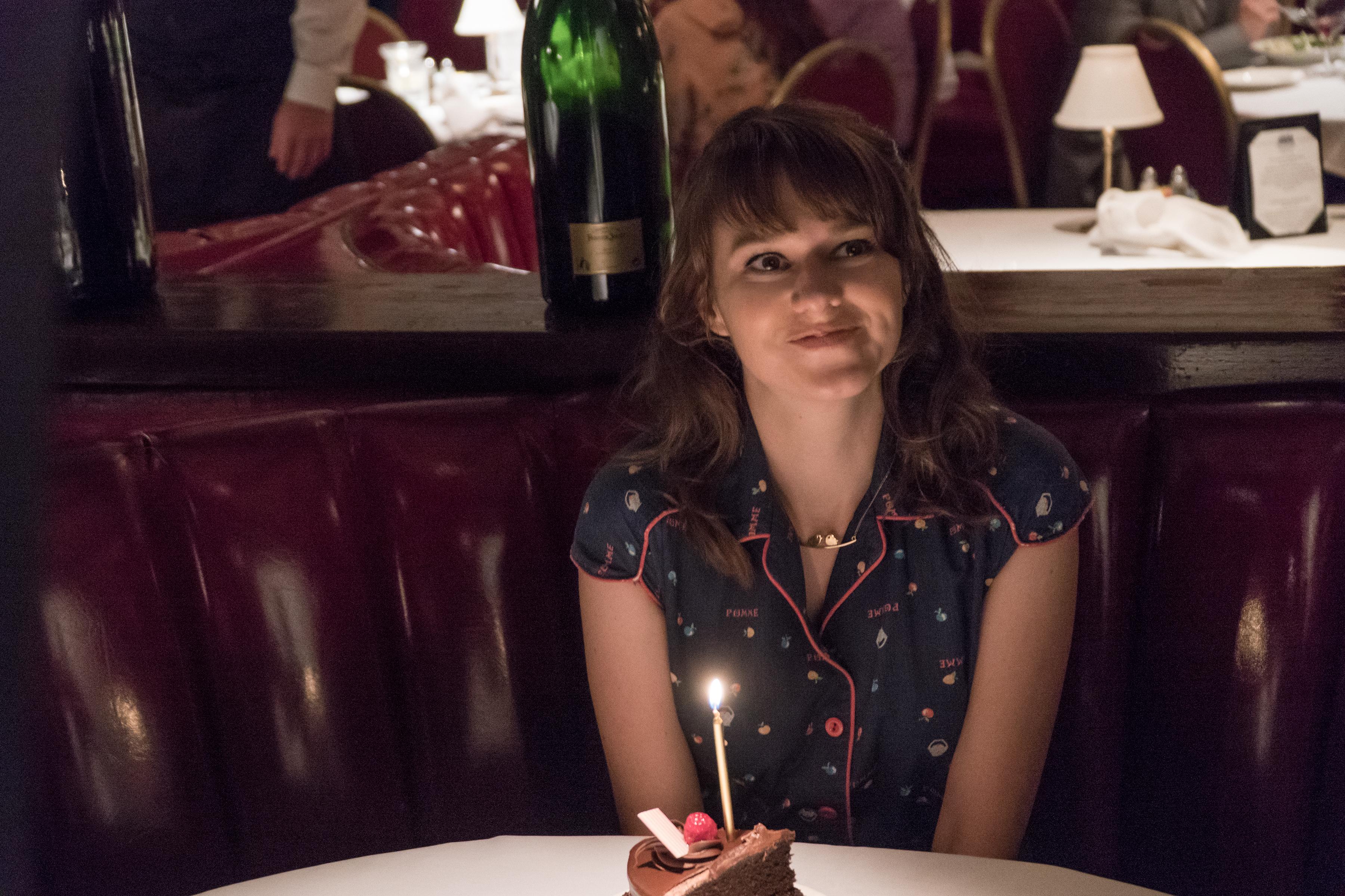 Love: Bertie's Birthday | Season 3 | Episode 5