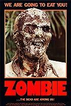 Zombie (1979) Poster