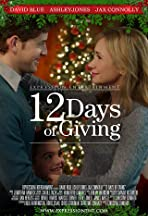 12 Days of Giving