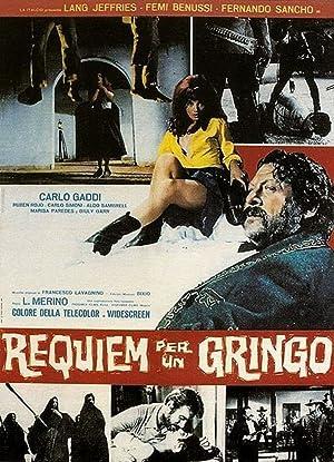 مشاهدة فيلم Requiem for a Gringo 1968 مترجم أونلاين مترجم