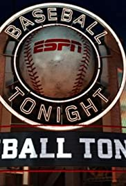 Baseball Tonight Poster - TV Show Forum, Cast, Reviews