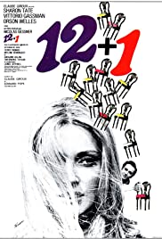 12 + 1 Poster