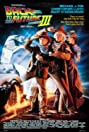 Back to the Future Part III (1990) Poster