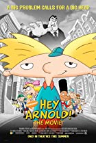 Hey Arnold! The Movie (2002) Poster