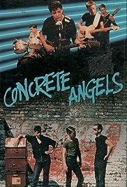 Concrete Angels Poster