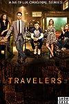 Netflix Renews Eric McCormack Sci-Fi Series 'Travelers' for Season 2