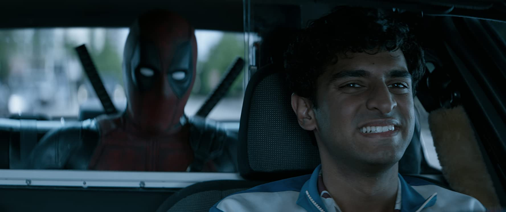 Deadpool 2 2018 Full Movie Online