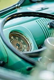 Bimbo Racer Poster