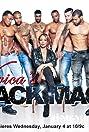 Vivica's Black Magic (2017) Poster