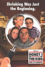 Primary image for Honey, I Shrunk the Kids: The TV Show