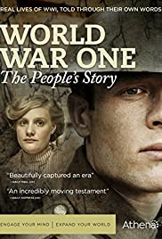The Great War: The People's Story Poster