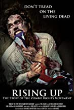 Primary image for Rising Up: The Story of the Zombie Rights Movement
